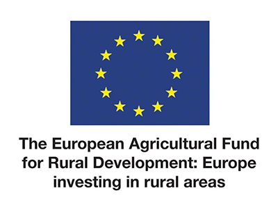 The European Agricultural Fun for Rural Development